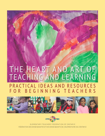 Heart and Art of Teaching and Learning book cover
