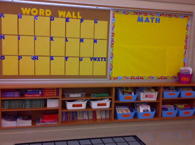 Classroom Ideas Grade 3 : The gallery for gt student of week bulletin board ideas