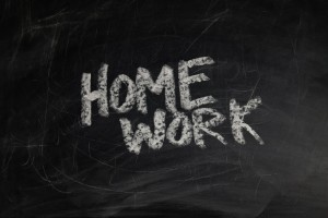 Homework board-928381_1280