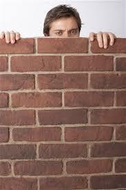 wall peek