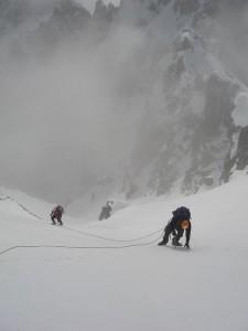 https://commons.wikimedia.org/wiki/File:Sherpa_Glacier,_Cascades.JPG#file CC BY-SA 4.0