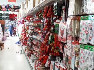 shopping isle